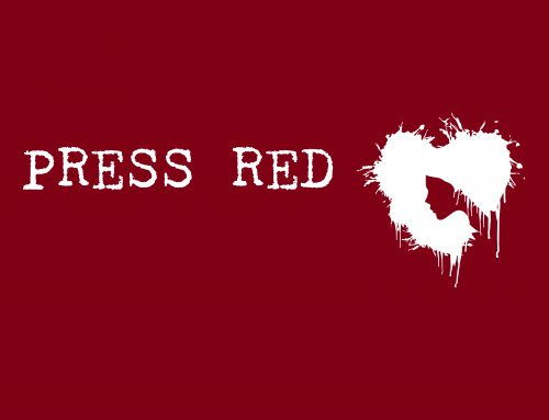Press Red Blog Guidelines and Submission