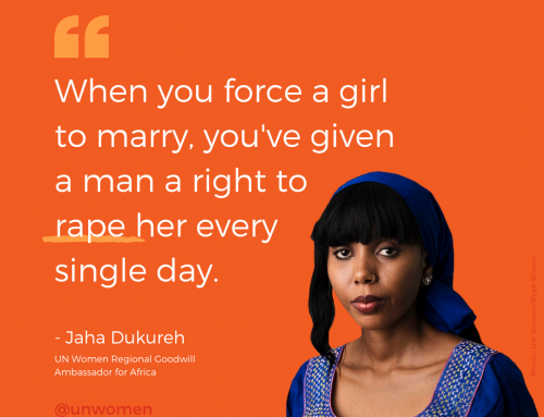 I Do Not: Forced Marriage, Bride-Selling and Bride-Napping